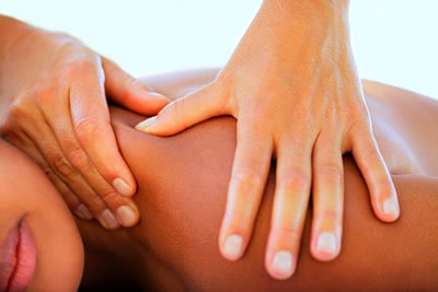 Revitalized offers a range of massage  techniques