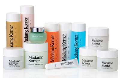 Madame Korner products